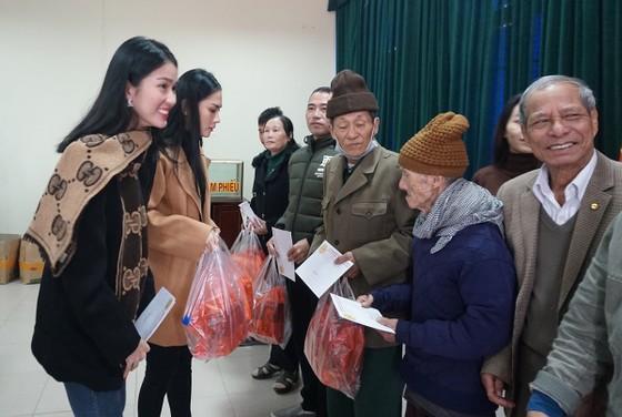 Hoa Hậu Đỗ Hà lập Quỹ học bổng Đỗ Hà dành cho học sinh nghèo hiếu học ảnh 6