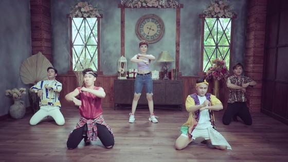 """Ca sĩ Thái Bảo ra mắt MV """"Yêu nhau kẻo lỡ thanh xuân"""" ảnh 2"""