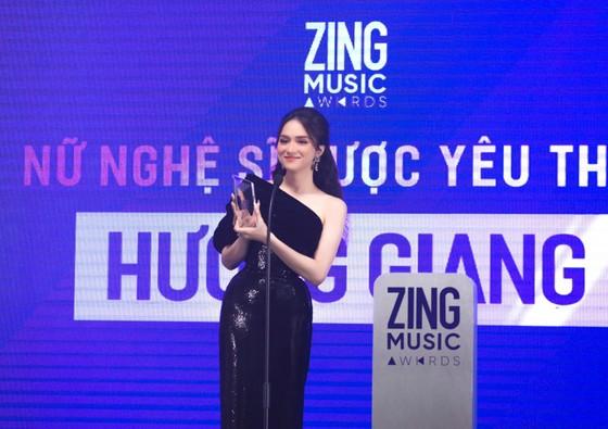 """Jack lập cú đúp 2 giải thưởng, Erik là """"Nghệ sĩ của năm"""" tại Zing Music Award 2020 ảnh 3"""