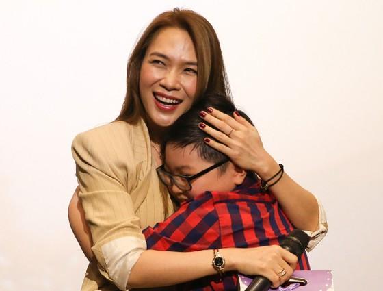 Mỹ Tâm gây sốt khi công bố liveshow 'Tri Âm' tại TPHCM và Hà Nội ảnh 4