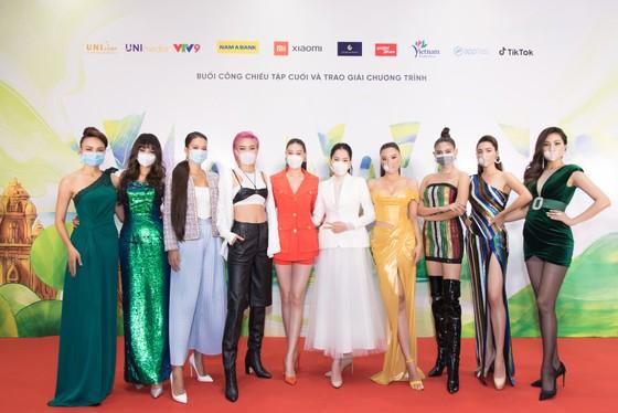 Chương trình kích cầu du lịch Việt của 9 hoa hậu, á hậu chạm đích ảnh 1