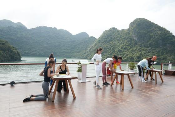 Chương trình kích cầu du lịch Việt của 9 hoa hậu, á hậu chạm đích ảnh 8