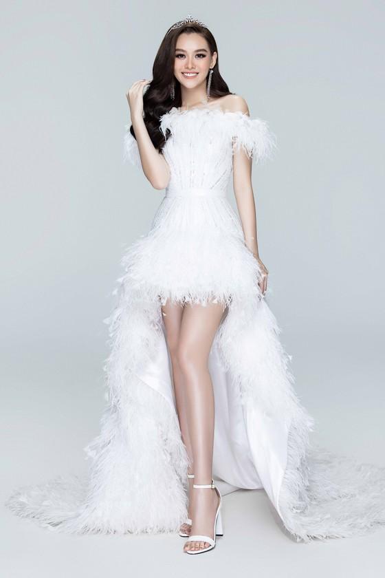 Khởi động cuộc thi Miss World Vietnam 2021 ảnh 6