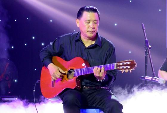 Ra mắt album nhạc hoà tấu Hi-end đầu tiên tại Việt Nam ảnh 2