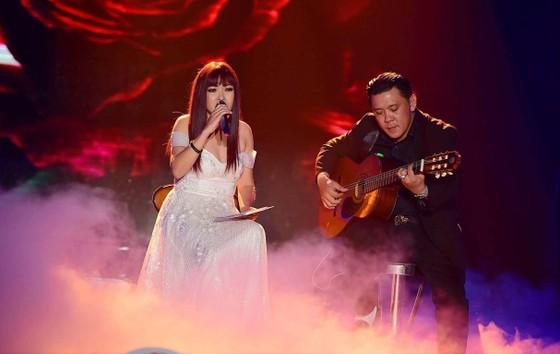 Ra mắt album nhạc hoà tấu Hi-end đầu tiên tại Việt Nam ảnh 3