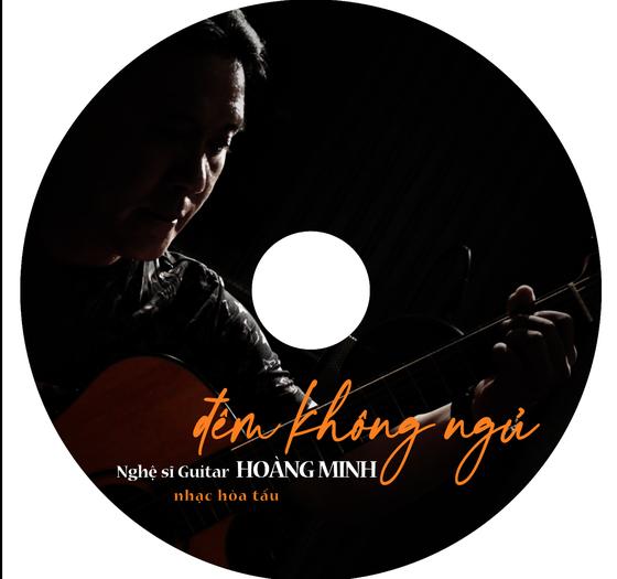 Ra mắt album nhạc hoà tấu Hi-end đầu tiên tại Việt Nam ảnh 1