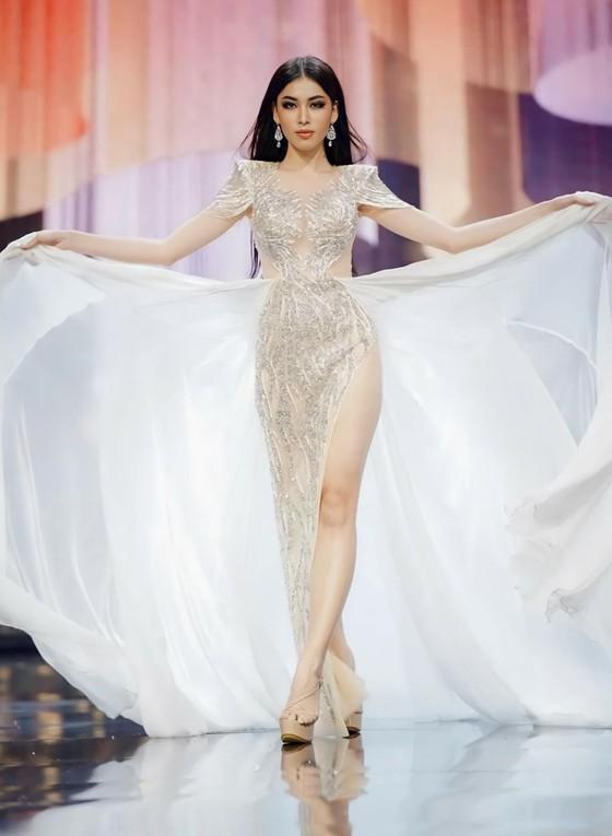 Người đẹp Mỹ đăng quang Miss Grand International 2020, Ngọc Thảo vào Top 20 ảnh 22