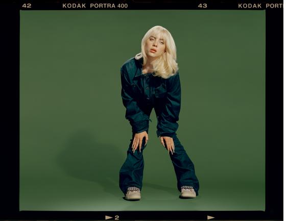 Siêu sao gen Z Billie Eilish tung ca khúc mới 'NDA' ảnh 1