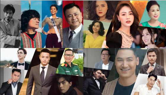 H'Hen Niê, Đen Vâu, Xuân Bắc, Hà Lê lộ diện ở vòng 1 VTV Awards 2021 ảnh 1