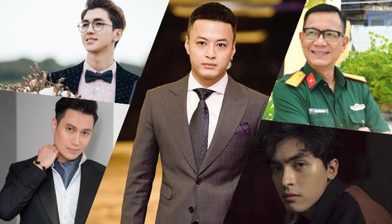 H'Hen Niê, Đen Vâu, Xuân Bắc, Hà Lê lộ diện ở vòng 1 VTV Awards 2021 ảnh 11