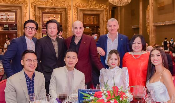 Bà Trang Lê trở thành Đại sứ Ẩm thực Italia tại Việt Nam 2021  ảnh 2