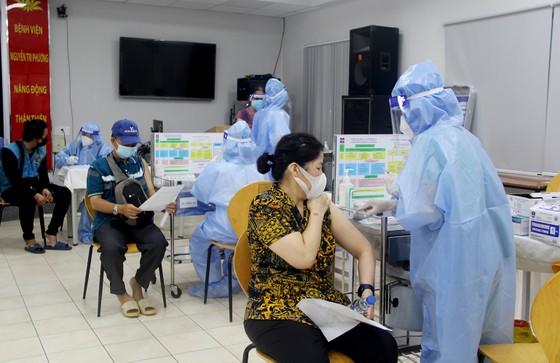 42 cơ quan báo chí hỗ trợ y bác sĩ tuyến đầu chống dịch tại TPHCM ảnh 5