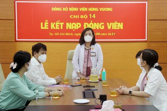 42 cơ quan báo chí hỗ trợ y bác sĩ tuyến đầu chống dịch tại TPHCM ảnh 6