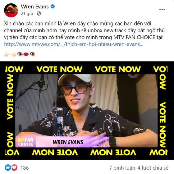 Lộ diện Top 3 MTV Fan Choice2021 ảnh 5
