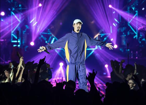 Đen mang liveshow lên Netflix: Từ hành trình âm nhạc không ai hiểu đến sự đồng điệu hàng triệu con tim ảnh 2