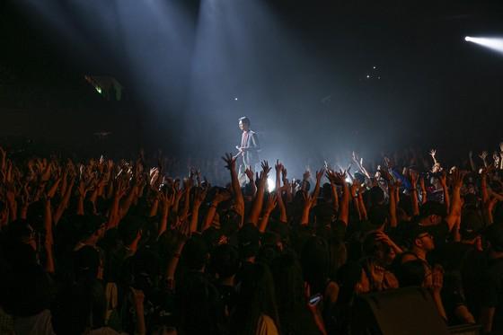 Đen mang liveshow lên Netflix: Từ hành trình âm nhạc không ai hiểu đến sự đồng điệu hàng triệu con tim ảnh 3