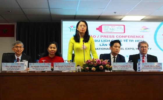 ITE HCMC 2019: Cửa ngõ du lịch đến với châu Á ảnh 1