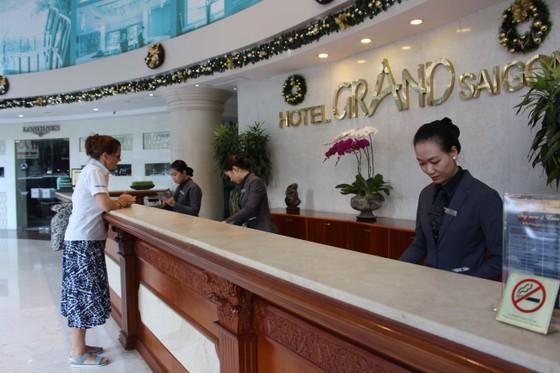 Đẩy nhanh công nghệ số trong khách sạn để tối ưu hóa tiện ích cho khách lưu trú ảnh 2
