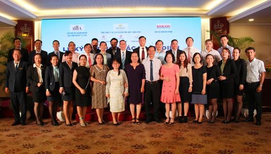 Báo SGGP và khách sạn Rex Sài Gòn đẩy mạnh hợp tác toàn diện ảnh 4
