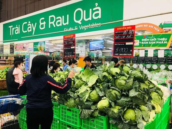 """Nhiều siêu thị tham gia """"giải cứu"""" nông sản Hải Dương, Hải Phòng ảnh 5"""
