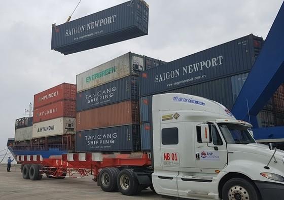 Đầu tư đồng bộ logistics vùng ĐBSCL  ảnh 2