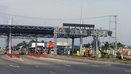 Chấm dứt hợp đồng nâng cấp, mở rộng Quốc lộ 30 theo BOT ảnh 2
