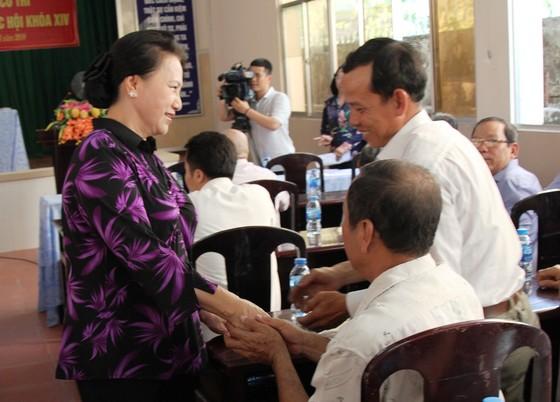 Chủ tịch Quốc hội Nguyễn Thị Kim Ngân: Phòng chống tham nhũng không có vùng cấm  ảnh 2