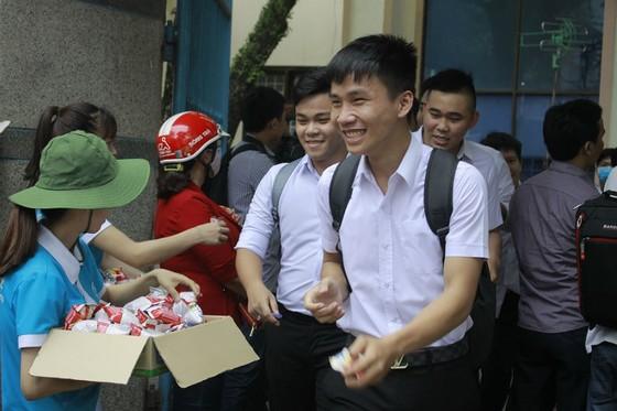 Đà Nẵng: Không có thí sinh, cán bộ nào vi phạm quy chế thi  ảnh 9