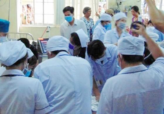 2 người tử vong trong vụ chém loạn xạ ở Bạc Liêu ảnh 2