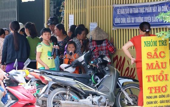 3 trẻ nhỏ ở An Giang bị bảo mẫu bạo hành  ảnh 5