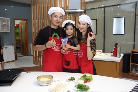 Công thức hạnh phúc cùng Ajinomoto Cooking Studio ảnh 2