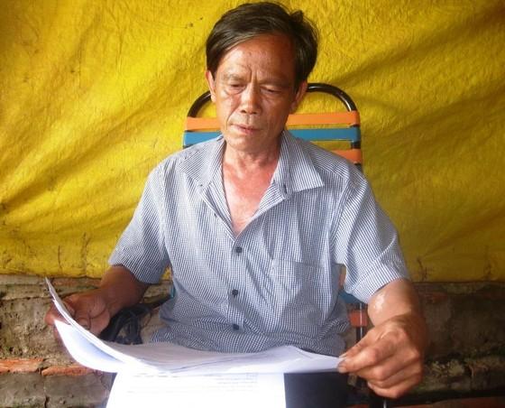 Tại sao chậm thi hành án vụ chiếm đất 11 năm ở Trà Vinh?  ảnh 2