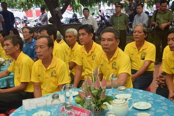 Chủ tịch Quốc hội Nguyễn Thị Kim Ngân: Đồng Tháp là điểm sáng trong mô hình liên kết nông dân ảnh 3