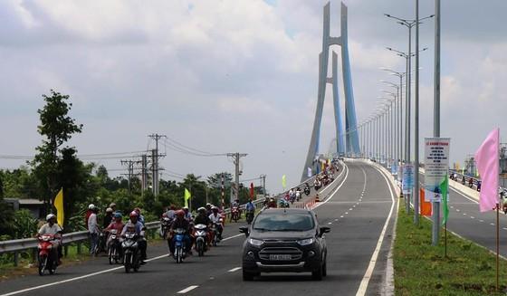 5.380 tỷ đồng cấp tốc đầu tư đường mới An Hữu - Cao Lãnh  ảnh 1