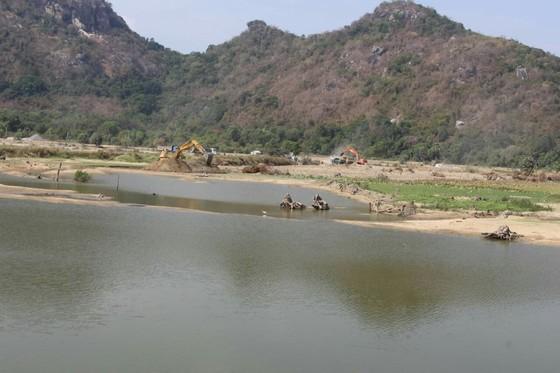 Tắm hồ, 3 học sinh ở An Giang bị đuối nước ảnh 1