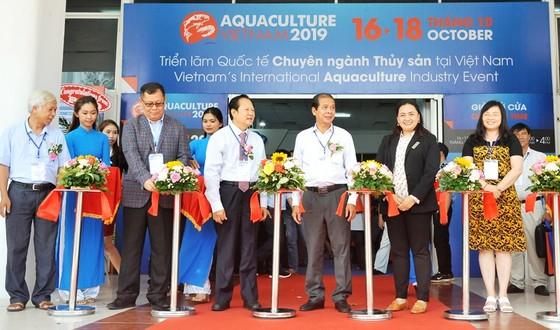 Triển lãm quốc tế ngành nuôi trồng thủy sản 2019 thu hút 100 đơn vị tham gia ảnh 1