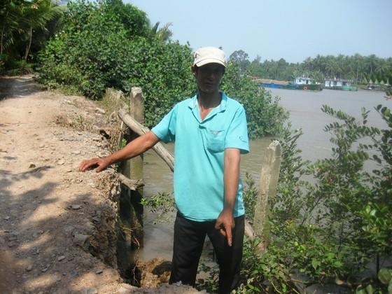 Hơn 680 điểm sạt lở bờ sông ở ĐBSCL ảnh 2