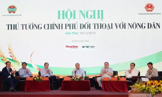 Thủ tướng Chính phủ đối thoại với nông dân tại Cần Thơ  ảnh 2
