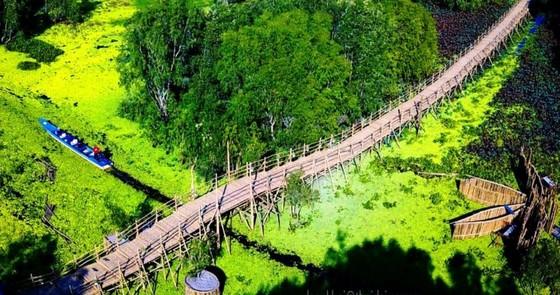 Phát triển du lịch thông minh ở TP Châu Đốc ảnh 2