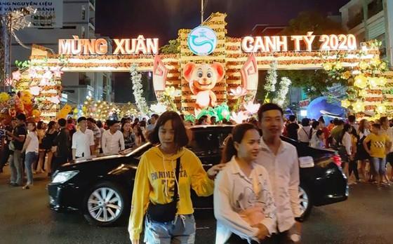 Hơn 813.000 lượt du khách đến Cần Thơ trong dịp Tết Canh Tý ảnh 3