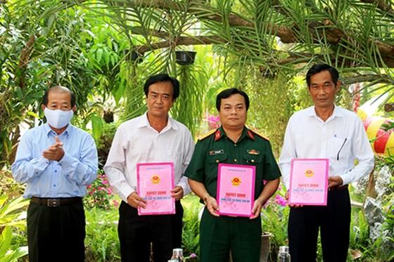 Đồng Tháp thành lập Bệnh viện bệnh lý hô hấp cấp tính  tại Trường Quân sự tỉnh ảnh 1