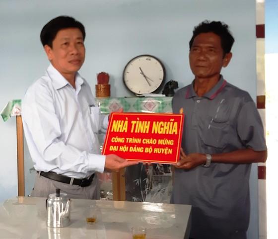 Kiên Giang: Hỗ trợ đảng viên các ấp gặp khó khăn về nhà ở  ảnh 2