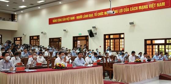 Thủ tướng Nguyễn Xuân Phúc chỉ đạo đẩy mạnh giải ngân vốn đầu tư công ở ĐBSCL ảnh 2