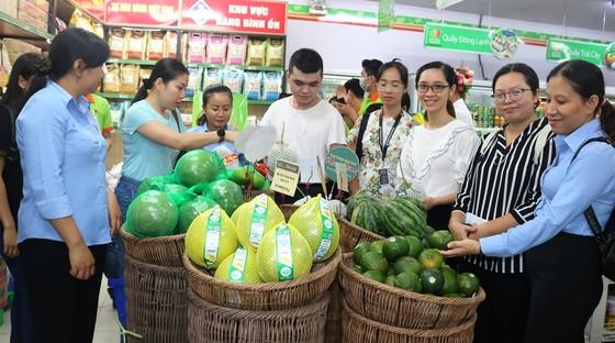 Khai trương điểm bán hàng Việt cố định ở Cần Thơ  ảnh 3