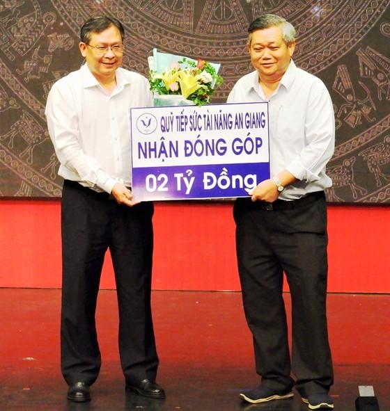 Hơn 1.150 tài năng ở An Giang được tiếp sức ảnh 3