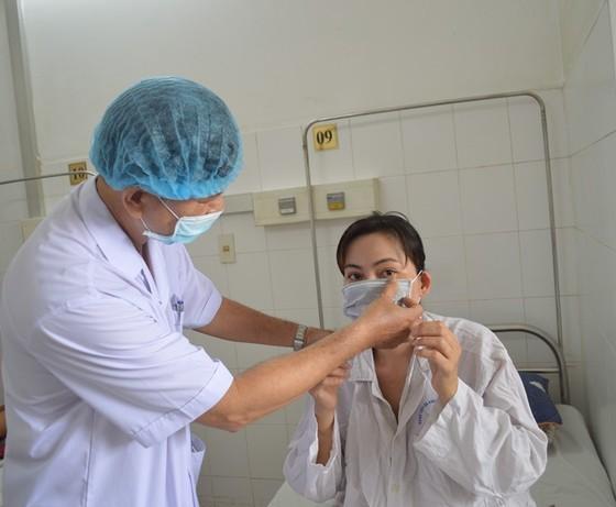 Cứu sống kịp thời bệnh nhân có thận bị đứt đôi   ảnh 1