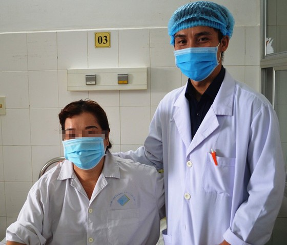 Phẫu thuật thành công cho bệnh nhân tiểu không kiểm soát suốt 43 năm ảnh 1