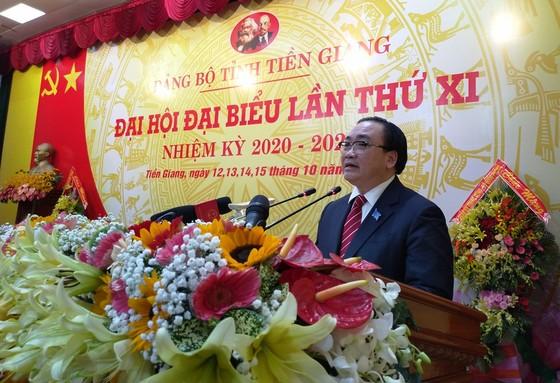 Tiền Giang phấn đấu trở thành tỉnh phát triển trong Vùng Kinh tế trọng điểm phía Nam ảnh 2