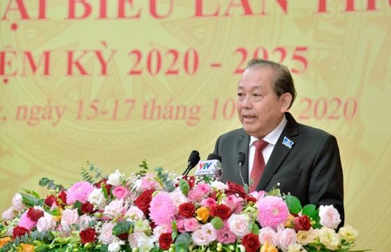 Phó Thủ tướng Thường trực Trương Hòa Bình yêu cầu Kiên Giang khai thác tiềm năng kinh tế biển và du lịch ảnh 2