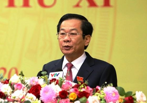 Đồng chí Đỗ Thanh Bình giữ chức Bí thư Tỉnh ủy Kiên Giang ảnh 1
